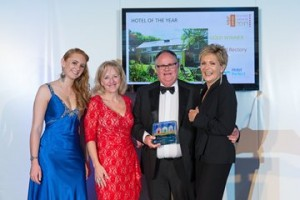 Devon Tourism Awards