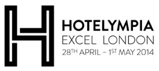 Hotelympia 2014 exhibition