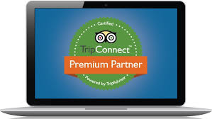TripConnect premium partner