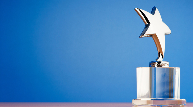 Awards Featured Image