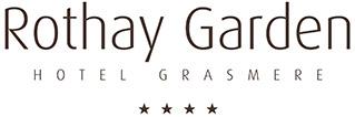 Rothay Garden Logo