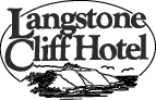 Langstone Cliff Logo