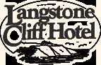 Langstone Cliff Logo