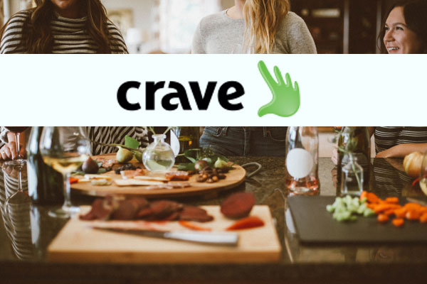 Crave table app - Hotel Perfect